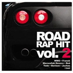 Road Rap Hit Vol. 2