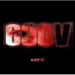 DJ 600V - 600°C