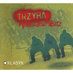 TRZYHA WARSZAFSKI DESZCZ-...