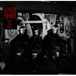 ALMOST FAMOUS - AF [LP] +...