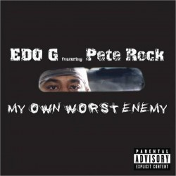 EDO G FEATURING PETE ROCK -...