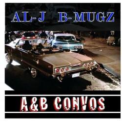 AL-J / B-MUGZ -  A&B Convos