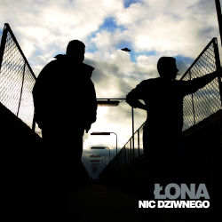 Łona - Nic Dziwnego LP