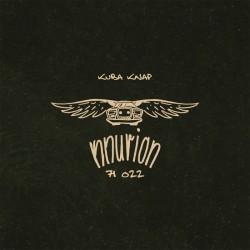Kuba Knap - Knurion LP...