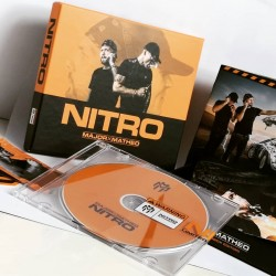 MAJOR SPZ - NITRO BOX (...
