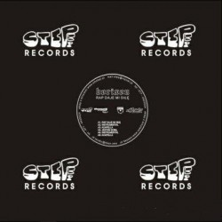 BORIXON - Rap Daje Mi Siłę LP