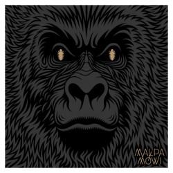 Małpa - Małpa mówi 2LP